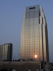 The Pinnacle at Symphony Place2013 rank: 3Gross leasable area: 530,573 sq.-ft.Type: Class AOccupancy rate: 85%