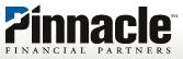 Pinnacle Bank2013 rank: 12012 rank: 1Total small business loans, amount: $681 millionTotal small business loans, number: 5,031