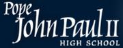 Pope John Paul II High School2013 rank: 22012 rank: 2Pope John Paul II's enrollment is 606.