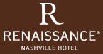 Renaissance Nashville Hotel2013 rank: 22012 rank: 2The Renaissance has 673 guest rooms. The hotel employs 321 people. Owners are Highland Hospitality Corp.