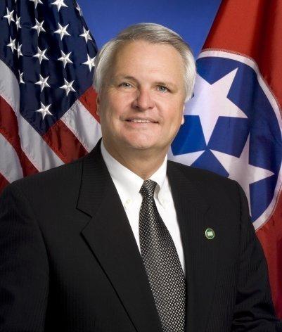 Tennessee Senate Speaker Ron Ramsey
