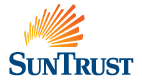 SunTrust Bank2012 rank: 32011 rank: 3SunTrust had deposits in the Nashville MSA, as of June 2012, of $4.7 billion, giving them a market share of 12.23 percent. The Atlanta-based bank's deposits across the state came to $11.6 billion with a market share of 9.79 percent.