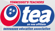 Tennessee Education Association2013 rank: 12012 rank: 1Tennessee Education Association has a membership of 46,000 and an office staff of 67.