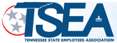 Tennessee State Employees Association2013 rank: 32012 rank: 3Tennessee State Employees Association has a membership of 14,000 and an office staff of 21.