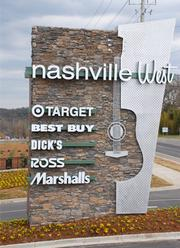 Nashville West (except for Target and Costco)2013 rank: 3Buyer: GLL Real Estate PartnersSeller: Newton Oldacre McDonald, Parkes Companies Inc.Consideration ($M): 73.2