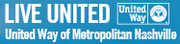 United Way of Metropolitan Nashville2013 rank: 32012 rank: 3Total giving: $16.1 millionFiscal year ended: Dec-12Assets: $26.8 million
