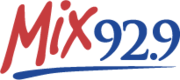 WJXA-FM (92.9)2011 rank: 1WJXA averaged from January to June 2011 an Arbitron share of 8.0.  During the last month of that range, WQQK's Arbitron share was 7.5.   The station plays adult contemporary and is owned by South Central Media.
