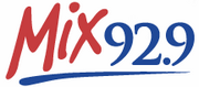 WJXA-FM (92.9)2012 rank: 22011 rank: 1Mix 92.9 had an average Arbitron share from July 2011-June 2012 of 8.4. Their June 2012 Arbitron share was 7.9. The adult contemporary station is owned by South Central Media.