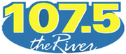 WRVW-FM (107.5)2012 rank: 32011 rank: 7107.5 The River had an average Arbitron share from July 2011-June 2012 of 8.0. Their June 2012 Arbitron share was 8.9. The contemporary hits/pop station is owned by Clear Channel Communications.