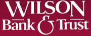 Wilson Bank & Trust2013 rank: 22012 rank: 2Total small business loans, amount: $185.9 millionTotal small business loans, number: 1,020
