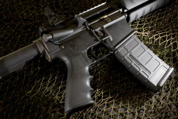 Survey respondents want increased penalties for purchasing illegal guns.
