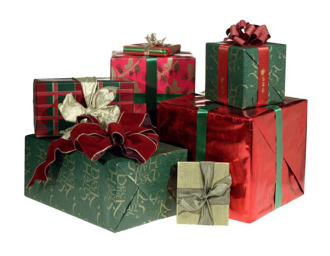 The Advertising Specialty Institute surveys companies on what's under the tree for clients and employees.