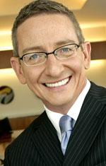 Dennis <strong>McKinnie</strong> named president of Counsel on Call