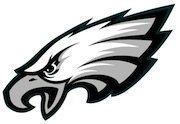 Philadelphia Eagles2014 rank: 32013 season home game attendance percent of capacity: 102.3%2013 season total home game attendance: 553,152Change in average home game attendance 2012-13: 0%2013 season team record: 10-6-0