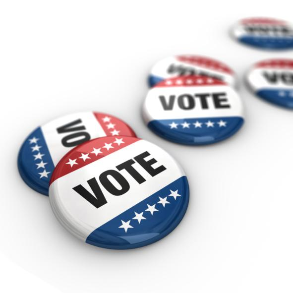 High turnout is expected for Washington state's primary election Tuesday.