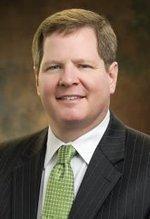 Centennial Heart Center names Jim Drumwright COO