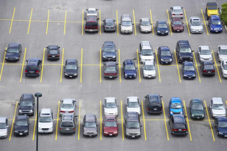 Central Parking's new app aims to give drivers information like lot locations, hours and pricing.