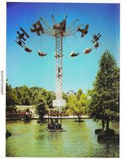 The Barnstormer was a giant airplane swing ride.