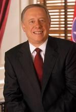 Bredesen appointed to Vanguard Health board