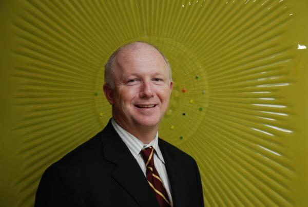 Sommet Group co-founder Brian Whitfield