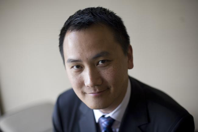 Ting Chang is CEO of iPractice Group.