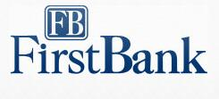 FirstBank TARP
