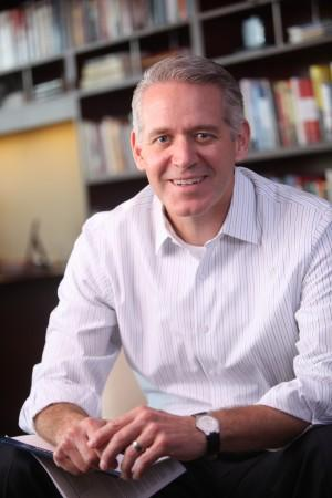 Mark Schoenwald has been named president and CEO of HarperCollins' new Christian publishing division.