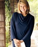 Martha Stewart Living sees red ink