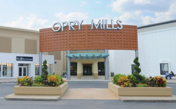 Opry Mills mall, which reopened earlier this year after being shuttered by the flood of 2010, will soon be home to ALDO, 50 East Shoes, Flip Flop Shops and the Janie and Jack Outlet.