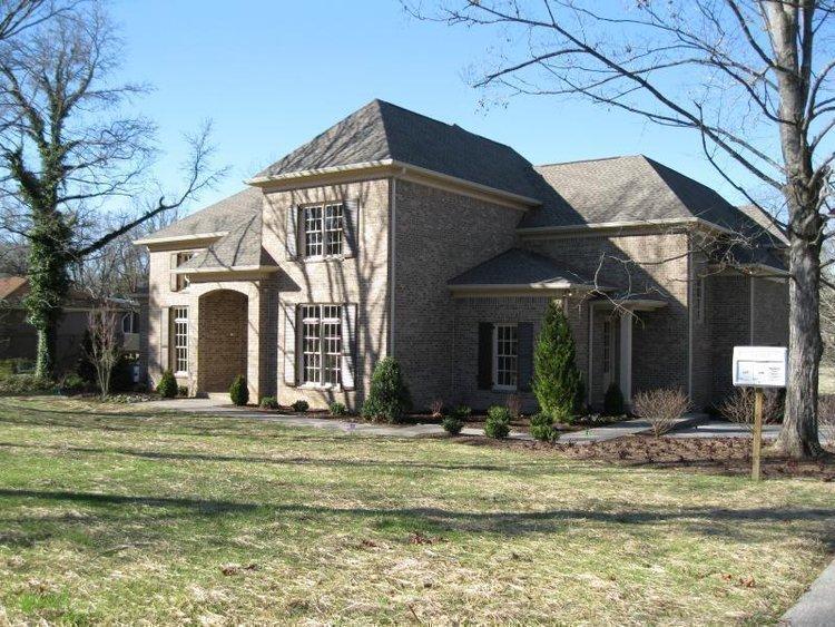 Nashville Predators goalie Pekka Rinne has paid $1.03 million for this home in West Meade.