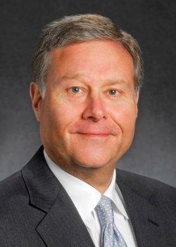 Metro Finance Director Rich Riebeling