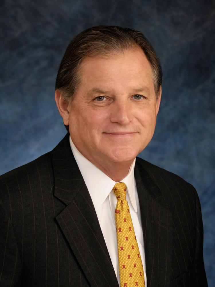 Wayne Smith is chairman, president and CEO of Community Health Systems.