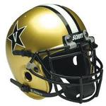 Bowl games aren't money-makers for teams, Vanderbilt athletic director says
