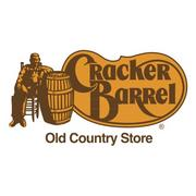 """Cracker Barrel""is used by both Kraft Foods and a national restaurant chain."