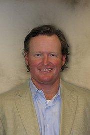 Drew Fassett is a Nashville, Tenn.-based regional vice president for Peak 10.