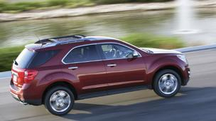 General Motors announced today that the Chevrolet Equinox will be the first vehicle produced as its Spring Hill plant resumes vehicle production.