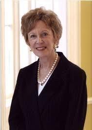 Martha Ingram