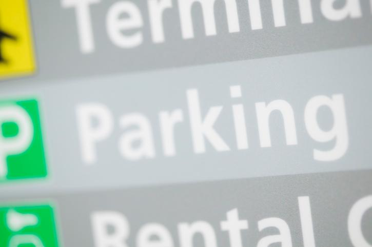 Short-term parking rates at Nashville International Airport will