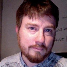 Software architect Ben Ramsey.