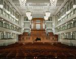 Nashville Symphony announces layoffs