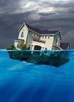 Fewer homes in Jacksonville underwater