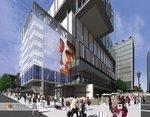 Nashville Medical Trade Center inches forward