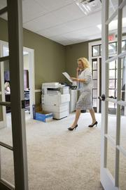 Custom Fit Bookkeeping & Tax in Bellevue received a long-term boost to business from the flood.