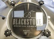 Blackstone Brewing Co. expanded its operation last year with a new facility on Clifton Avenue in Nashville. The brewing operations at the facility were designed by Kent Taylor, Stephanie Weins and David Miller. The three currently oversee the operations, with Miller as the brewmaster.