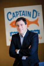 Captain D's sees incremental growth
