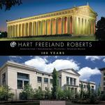 <strong>Hart</strong> Freeland Roberts book celebrates 100 years of architecture