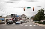 Some predict redevelopment along West End Avenue will spread to the Church Street corridor.