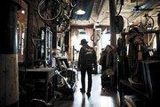 Antique Archaeology, a store in Marathon Village, a revitalized automotive factory in Nashville.