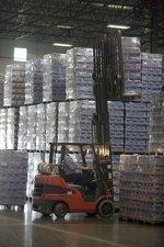 Beer distributor buys new home