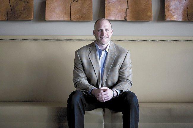 Samuel 'Bo' Bartholomew is a health care entrepreneur.
